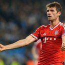 Bayern Monachium - Borussia Moenchengladbach 1-1. Mistrzowska feta przełożona