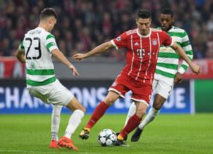 Bayern Monachium - Celtic Glasgow 3-0 w Lidze Mistrzów