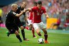 Bayern Monachium - FC Koeln 1-1 w 6. kolejce Bundesligi