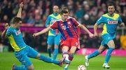Bayern Monachium - FC Koeln 4-1. Bramka Lewandowskiego