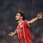 Bayern Monachium. Hummels chce trenera mówiącego po niemiecku, ale nie Tuchela