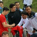 Bayern Monachium pogratulował Robertowi Lewandowskiemu