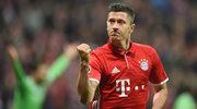 Bayern Monachium - PSV Eindhoven. Fani z Niemiec wsparli kibiców Legii
