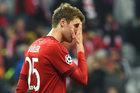 Bayern odpadł z Atletico. Znaleźli winnego porażki