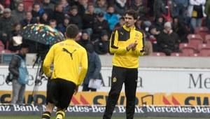 Bayern potwierdził, że negocjuje z Matsem Hummelsem