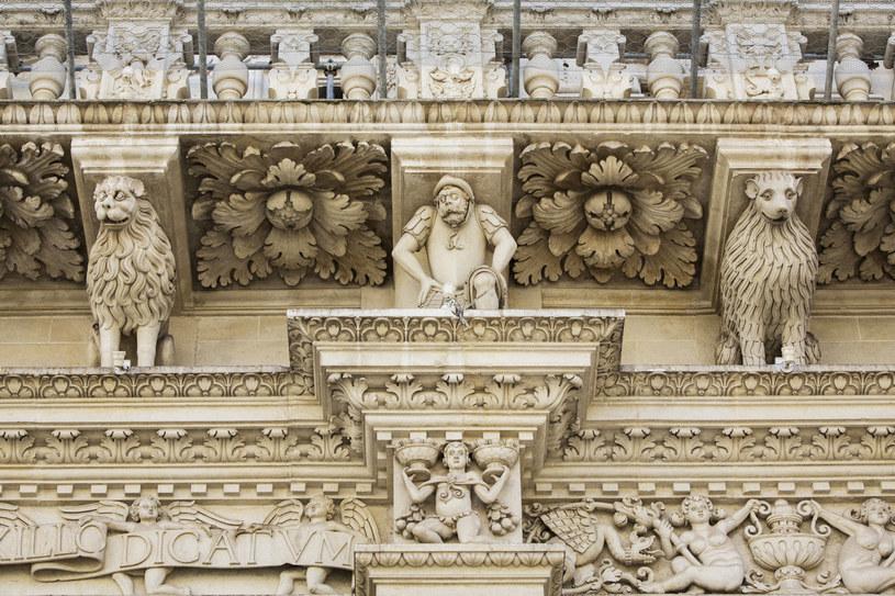 Bazylika di Santa Croce, fot. Giovanni Cipriano /The New York Times Syndicate