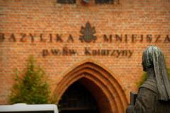Bazylika Mniejsza pw. Św. Katarzyny