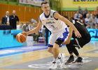 BC Ventspils - Rosa Radom 74:53 w Lidze Mistrzów FIBA