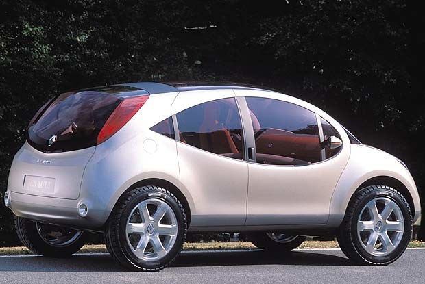 Be Bop SUV (kliknij) /INTERIA.PL