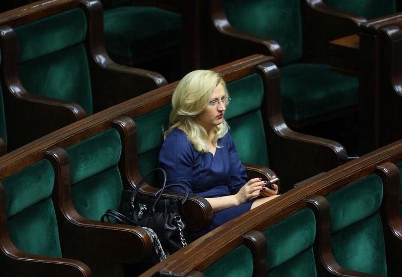 Beata Bublewicz /Stanisław Kowalczuk /East News