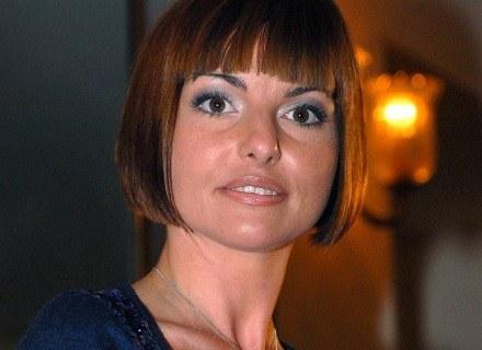 Beata Chmielowska-Olech, fot. Andrzej Szilagyi /MWMedia