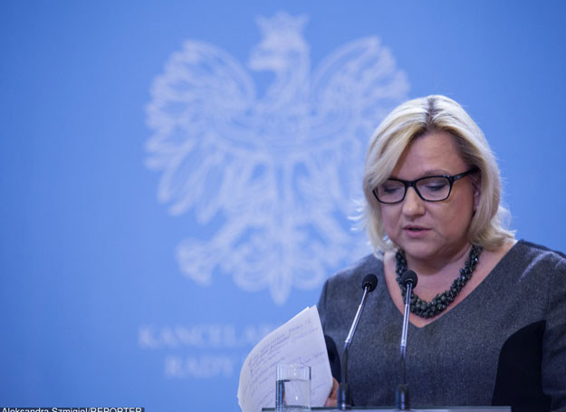 Beata Kempa /Aleksandra Szmigiel/REPORTER /East News