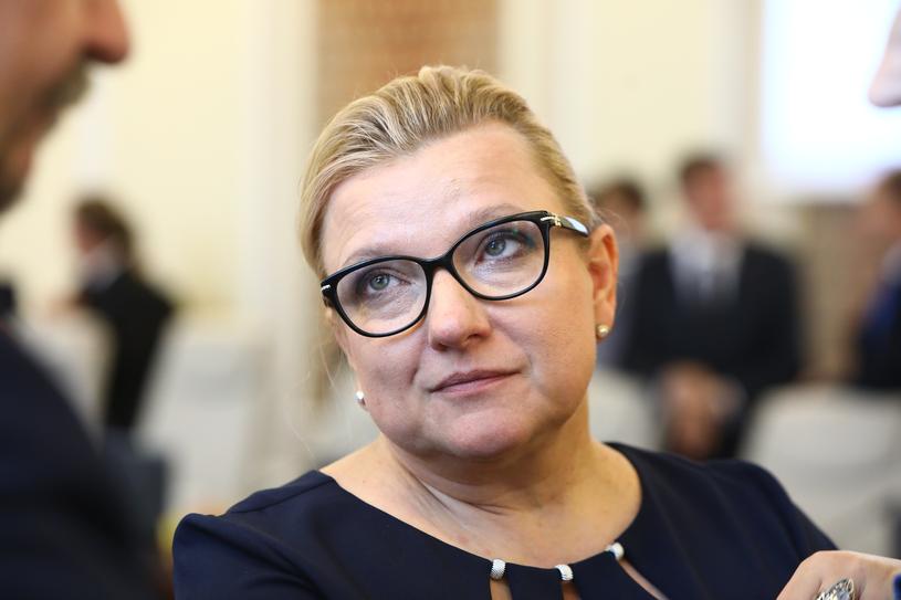 Beata Kempa /Stanisław Kowalczuk /East News