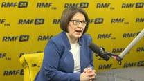 """Beata Mazurek gościem """"Popołudniowej rozmowy"""" w RMF FM"""