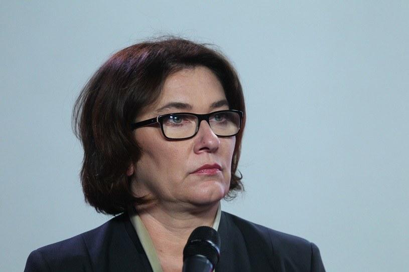 Beata Mazurek /Stanisław Kowalczuk /East News
