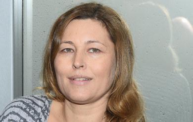 Beata Sadowska do tej pory ukrywała ciążę. Teraz pokazała pokaźny brzuch!