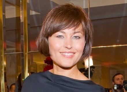 Beata Sadowska, fot. Paweł Przybyszewski /MWMedia