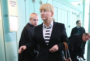 Beata Sawicka prawomocnie uniewinniona