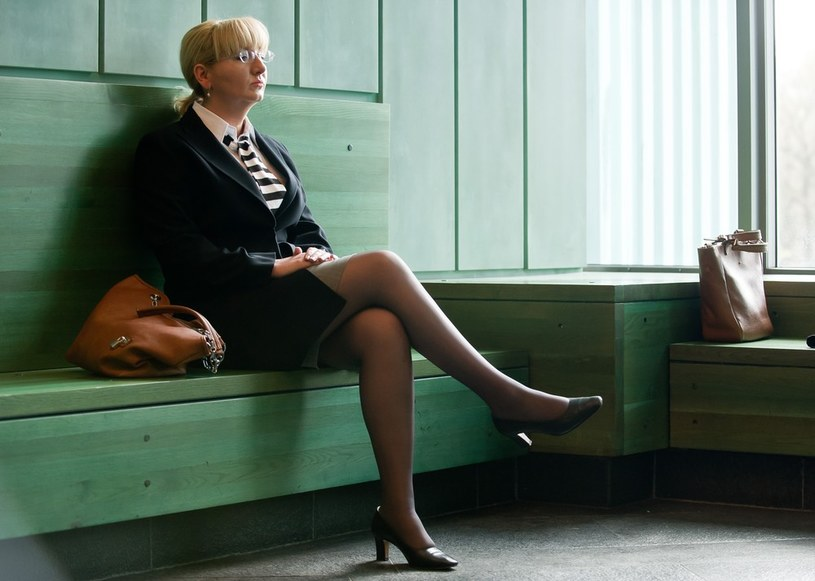 Beata Sawicka w Sądzie Apelacyjnym /Bartosz Krupa /East News