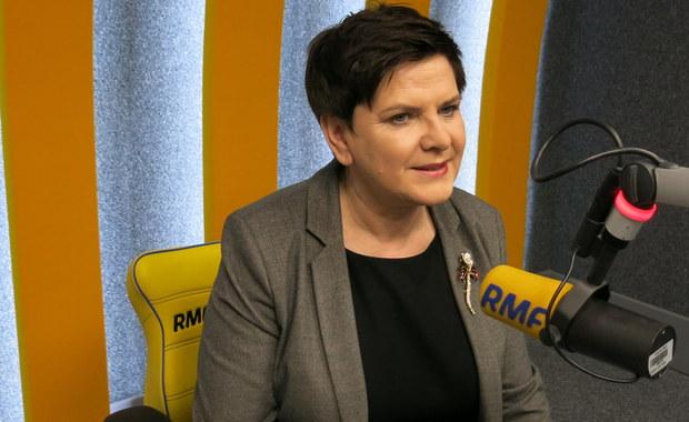 Beata Szydło: Andrzej Pawlikowski odwołany ze stanowiska szefa BOR
