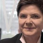 Beata Szydło kandydatką PiS na prezydenta Warszawy? Możliwe scenariusze po rekonstrukcji
