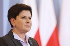Beata Szydło o manifestacjach na Wawelu: Przychodzą bardzo agresywne osoby