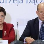 Beata Szydło: W 2018 r. pula na wynagrodzenia dla rezydentów i stażystów wzrośnie o 40 proc.