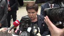 Beata Szydło: Warunkiem powodzenia reform i zmian w UE jest rozwiązanie jej palących problemów