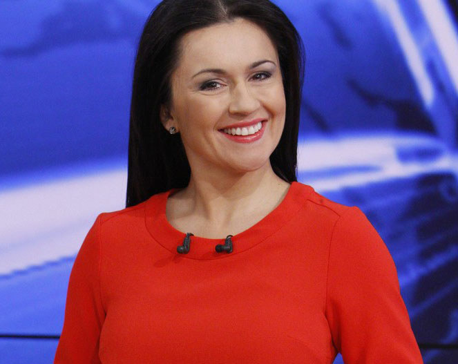 Beata Tadla /Jarosław Wojtalewicz /East News