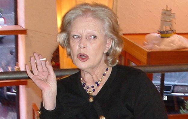 Beata Tyszkiewicz /fot.Inka Wieczeńska  /MWMedia