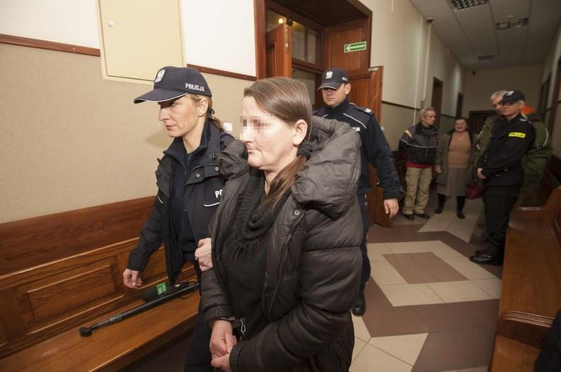 Beata Z. została skazana na 25 lat /Michał Kość /Reporter