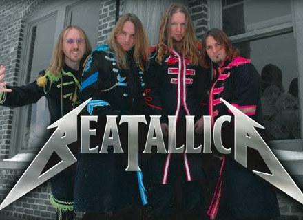 Beatallica /