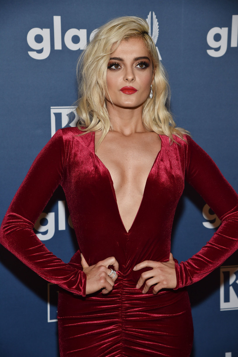 Bebe Rexha /Dimitrios Kambouris /Getty Images