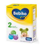 Bebiko 2 NutriFlor+ – mleko dopasowane do potrzeb małego brzuszka!