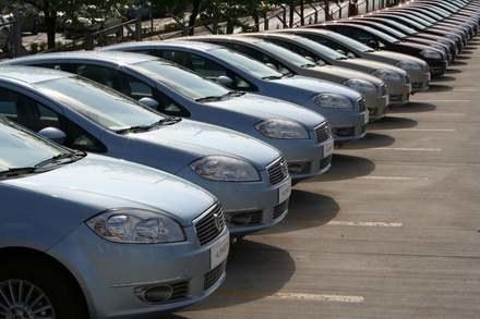 Będą dopłaty do nowych aut /INTERIA.PL
