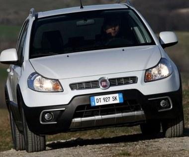 Będzie całkiem nowy jeep. Z Włoch!