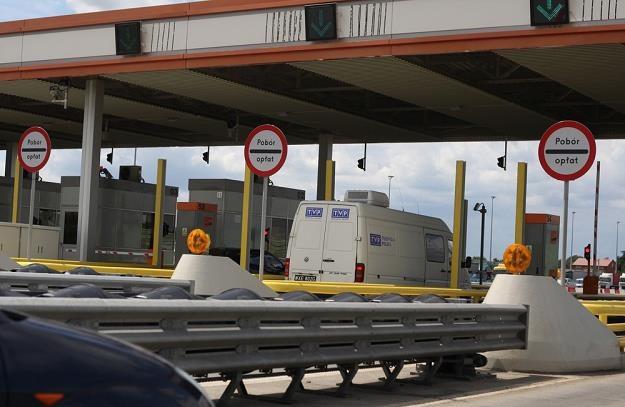 Będzie jeden sposób płacenia za autostrady / Fot: Stanisław Kowalczuk /East News