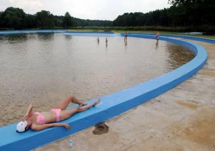Będzie można między innymi nauczyć się pływać/fot. M. Smulczyński /Agencja SE/East News