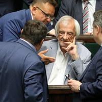 Będzie nadzwyczajne posiedzenie Sejmu? Jutro decyzja