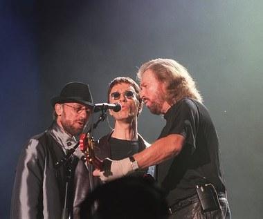 "Bee Gees: ""Mam do dziś wyrzuty, że..."""