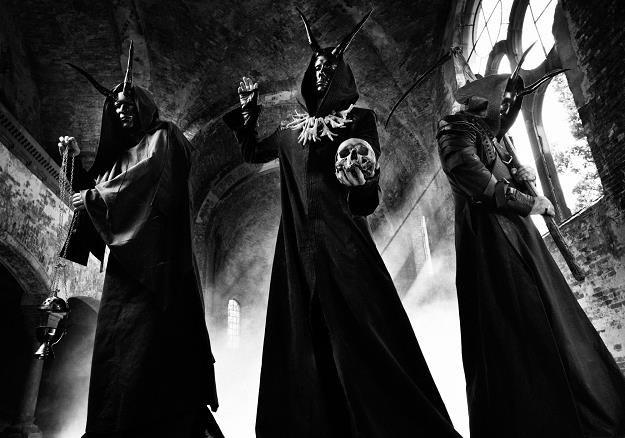 Behemoth nie zagra na Seven Festival w Węgorzewie - fot. Maciej Boryna /