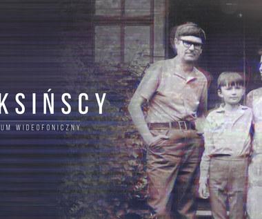 """""""Beksińscy. Album wideofoniczny"""" rekomendowany do Europejskiej Nagrody Filmowej"""