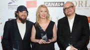 """""""Belfer"""" nagrodzony Orłem i okrzyknięty mianem Serialu Roku!"""