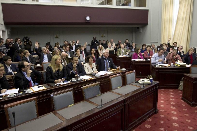Belgia bliżej rozszerzenia prawa do eutanazji na dzieci /AFP