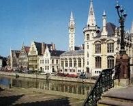Belgia: Gandawa /Encyklopedia Internautica