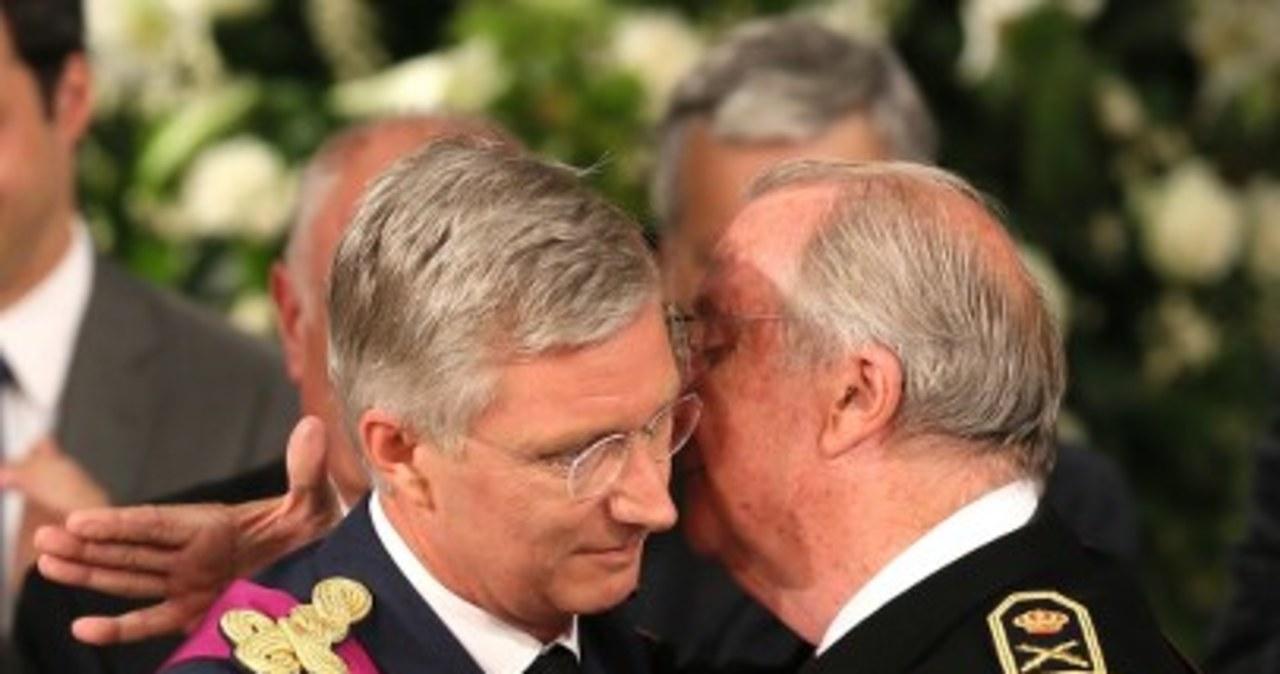 Belgia ma nowego króla, ale nie wszyscy go lubią