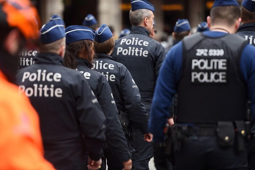 Belgijska policja /AFP