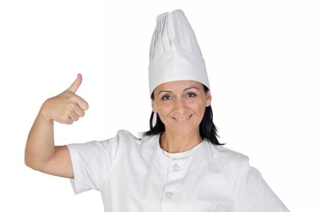 Belgijskie hotele zgłaszają zapotrzebowanie na wykwalifikowanych kucharzy /© Panthermedia