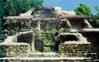 Belize: Lamanai /Encyklopedia Internautica