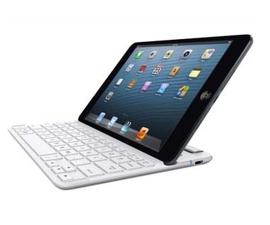 Belkin FastFit Bluetooth - klawiatura do iPada mini